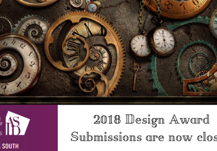 Project Submissions Are Now Closed for ASID AZ South 2018 Design Awards