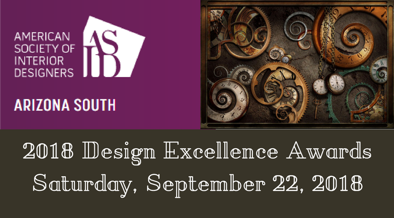 2018 Arizona South Chapter Design Excellence Awards